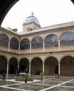 Residentes de matrona de Valladolid y Madrid con las matronas de Ubeda
